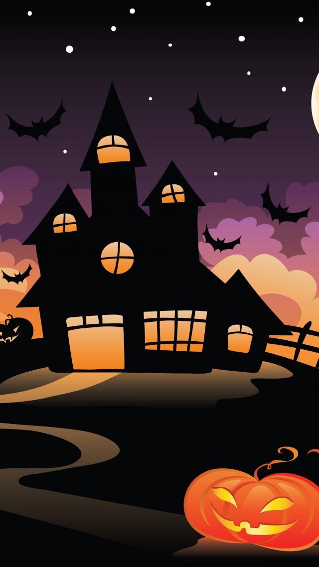 Hình ảnh Halloween đẹp (6)