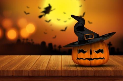 Hình ảnh Halloween đẹp (8)