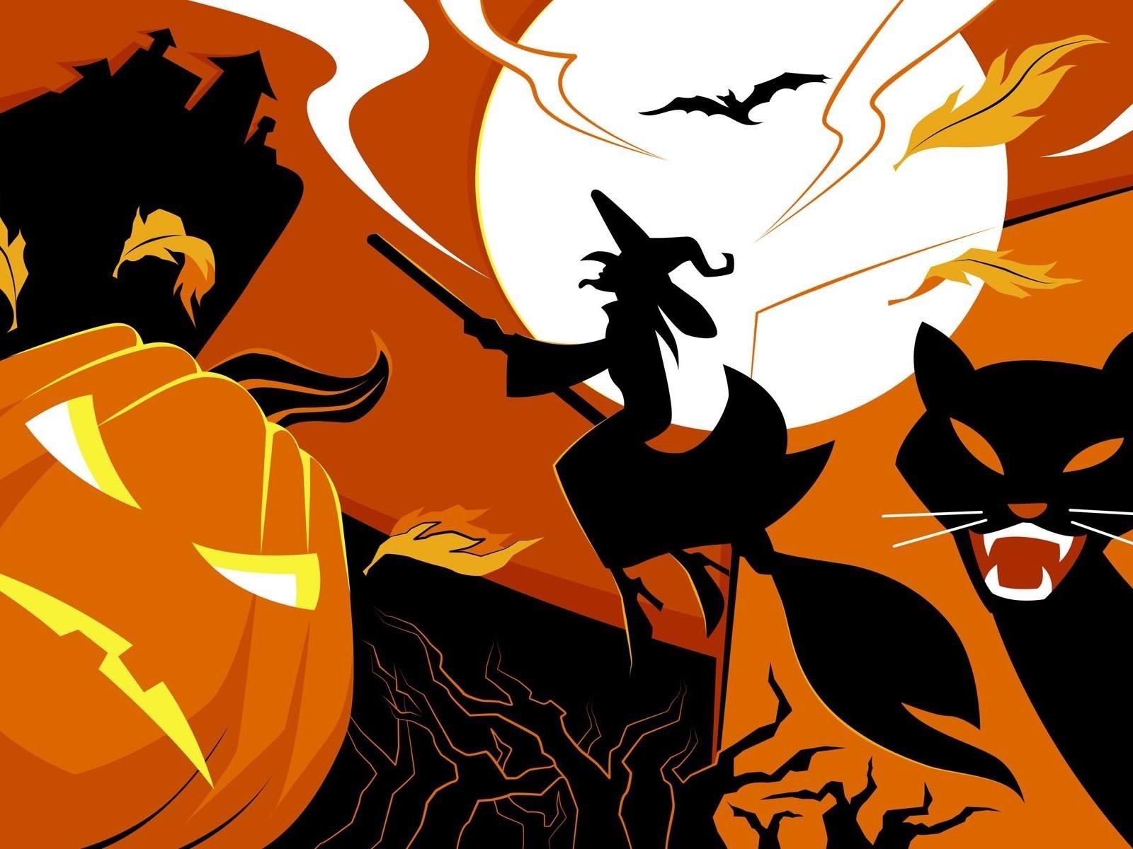 Hình ảnh Halloween đẹp nhất (5)