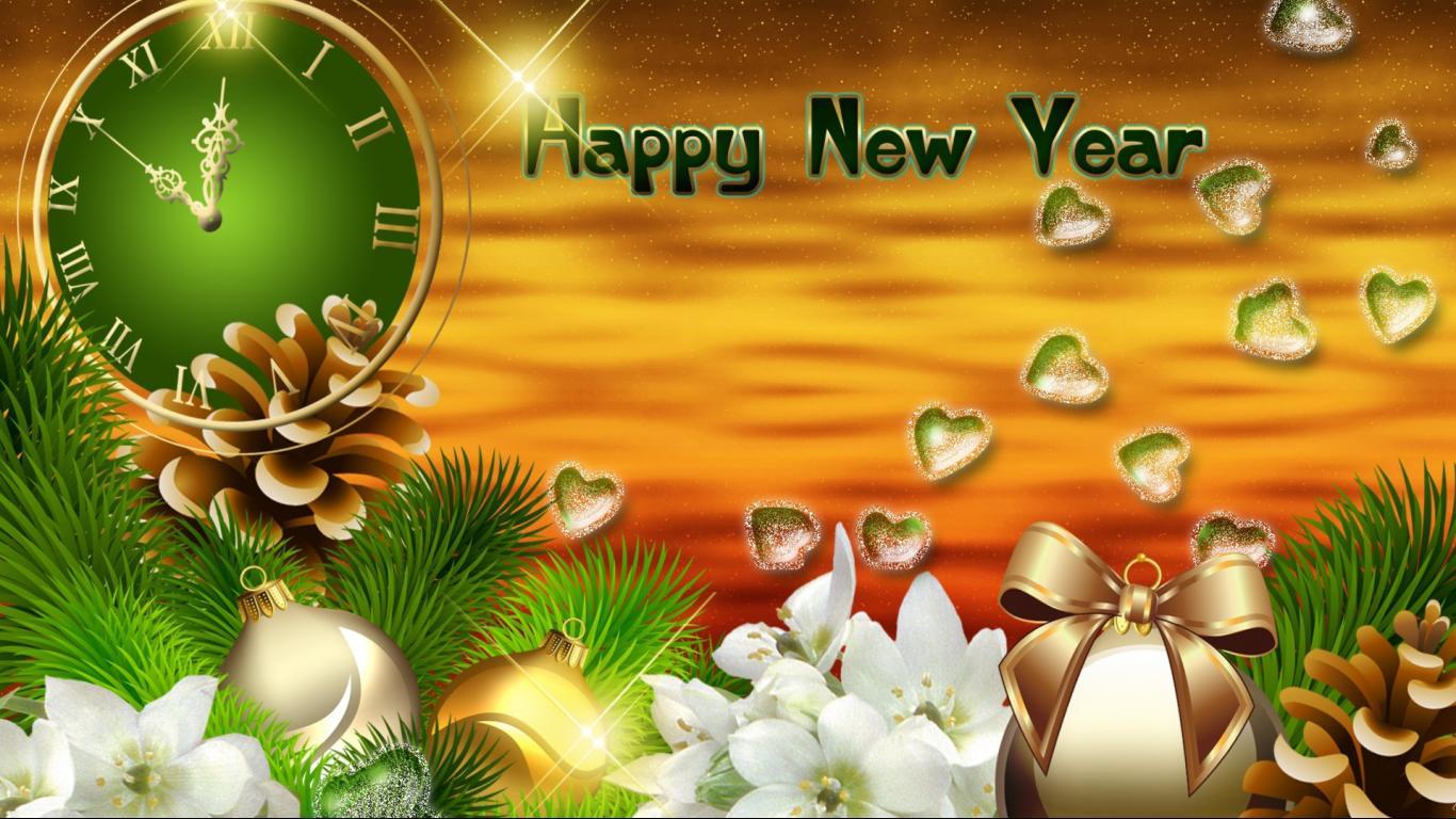 Hình ảnh Happy New Year đẹp (2)