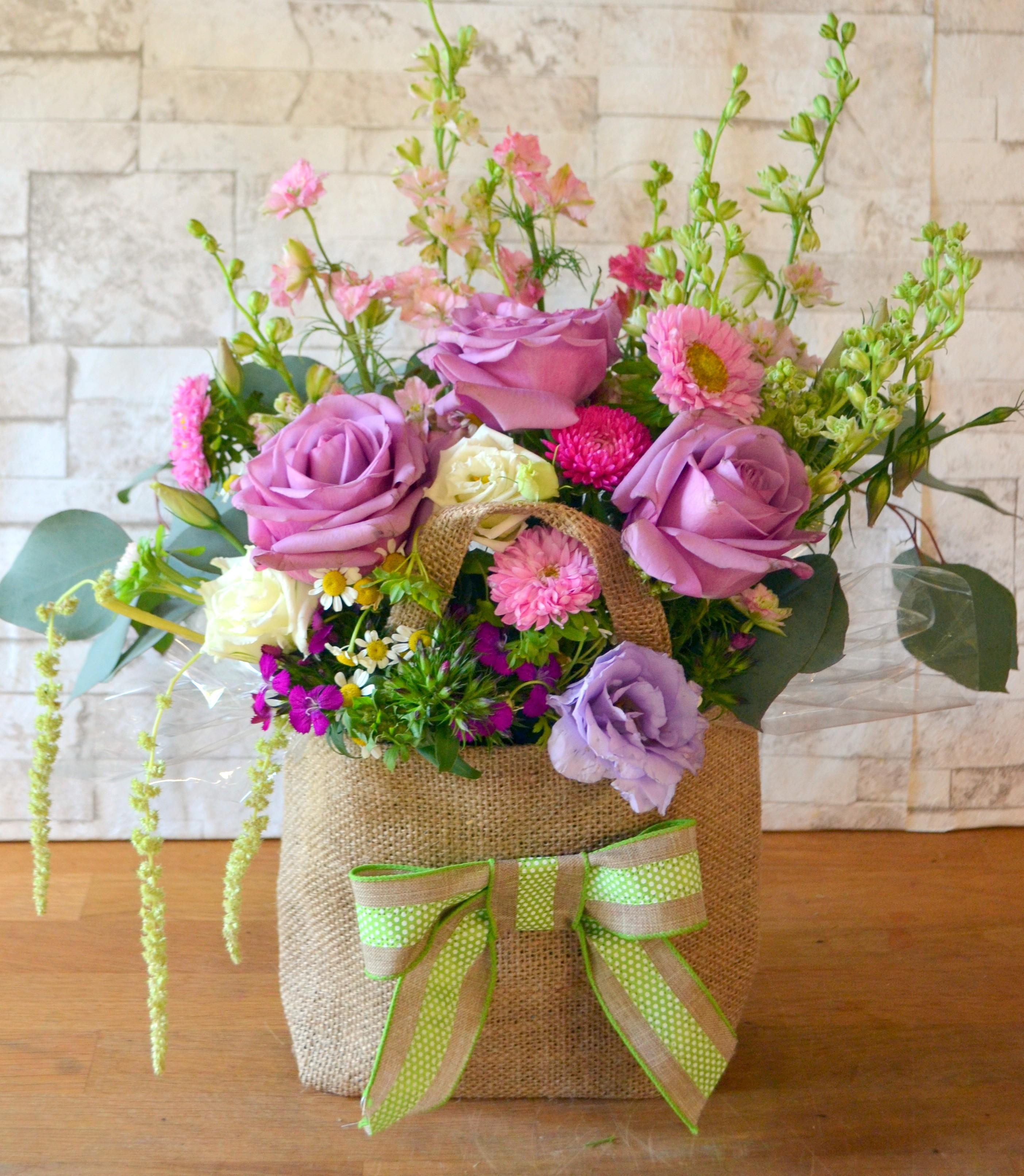 Hình ảnh hoa đẹp chúc mừng sinh nhật