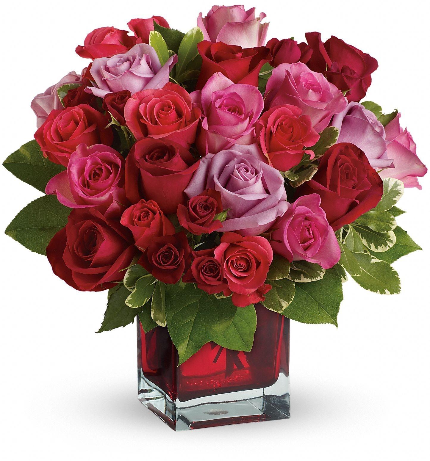 Hình ảnh hoa đẹp mừng sinh nhật