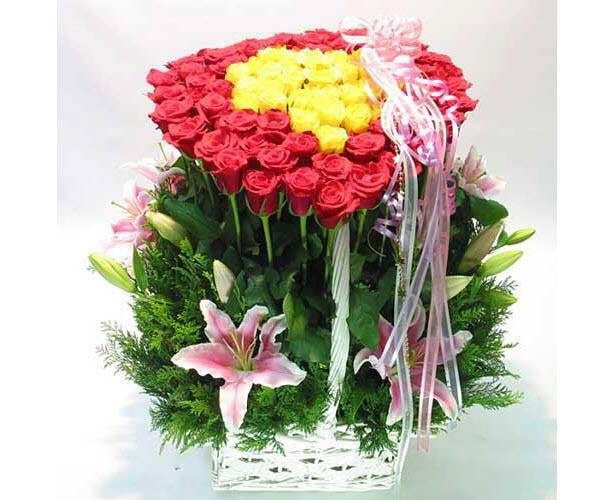 Hình ảnh hoa đẹp sinh nhật