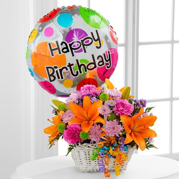 Hình ảnh hoa đẹp tặng sinh nhật
