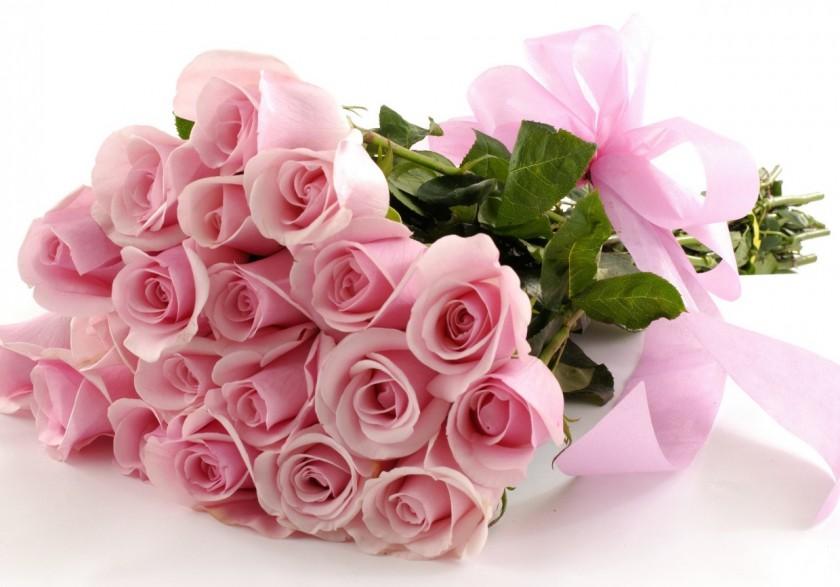 Hình ảnh hoa hồng đẹp tặng sinh nhật