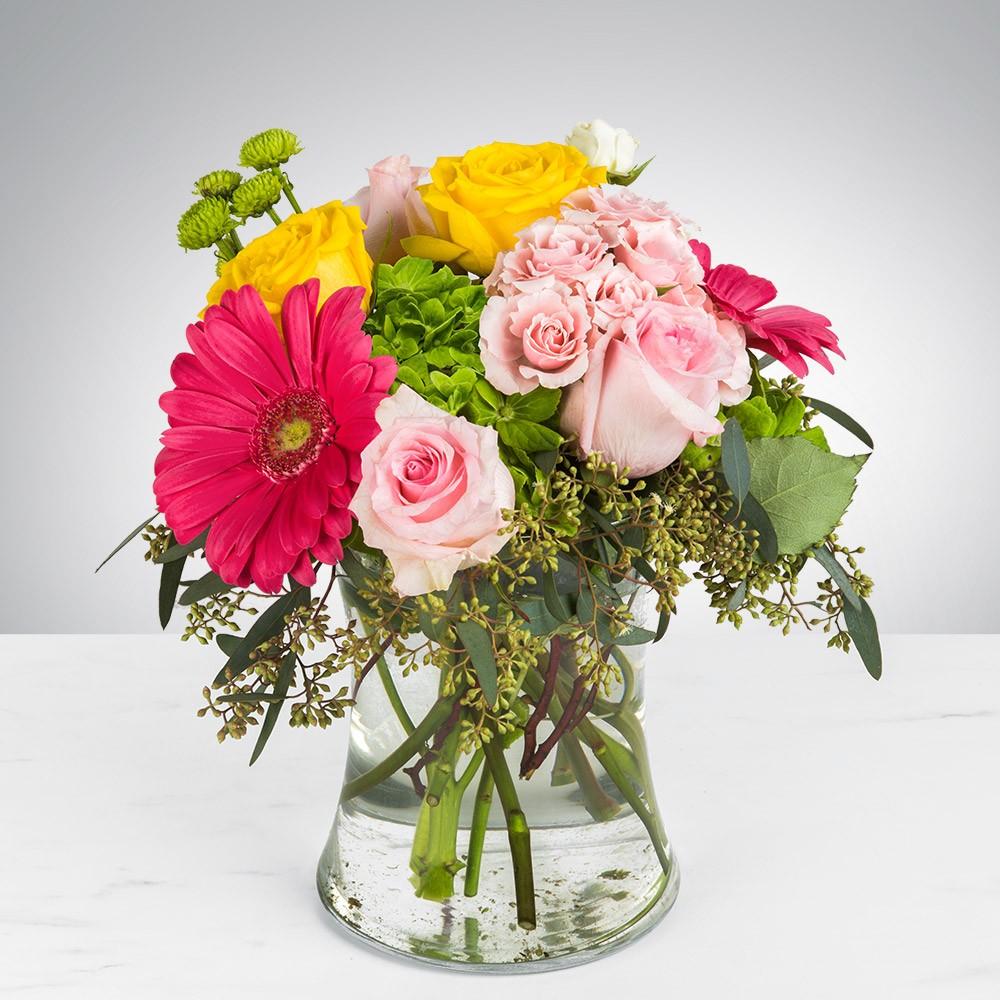 Hình ảnh hoa sinh nhật đẹp (2)