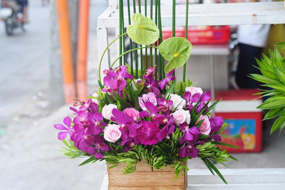 Hình ảnh hoa sinh nhật đẹp nhất (2)