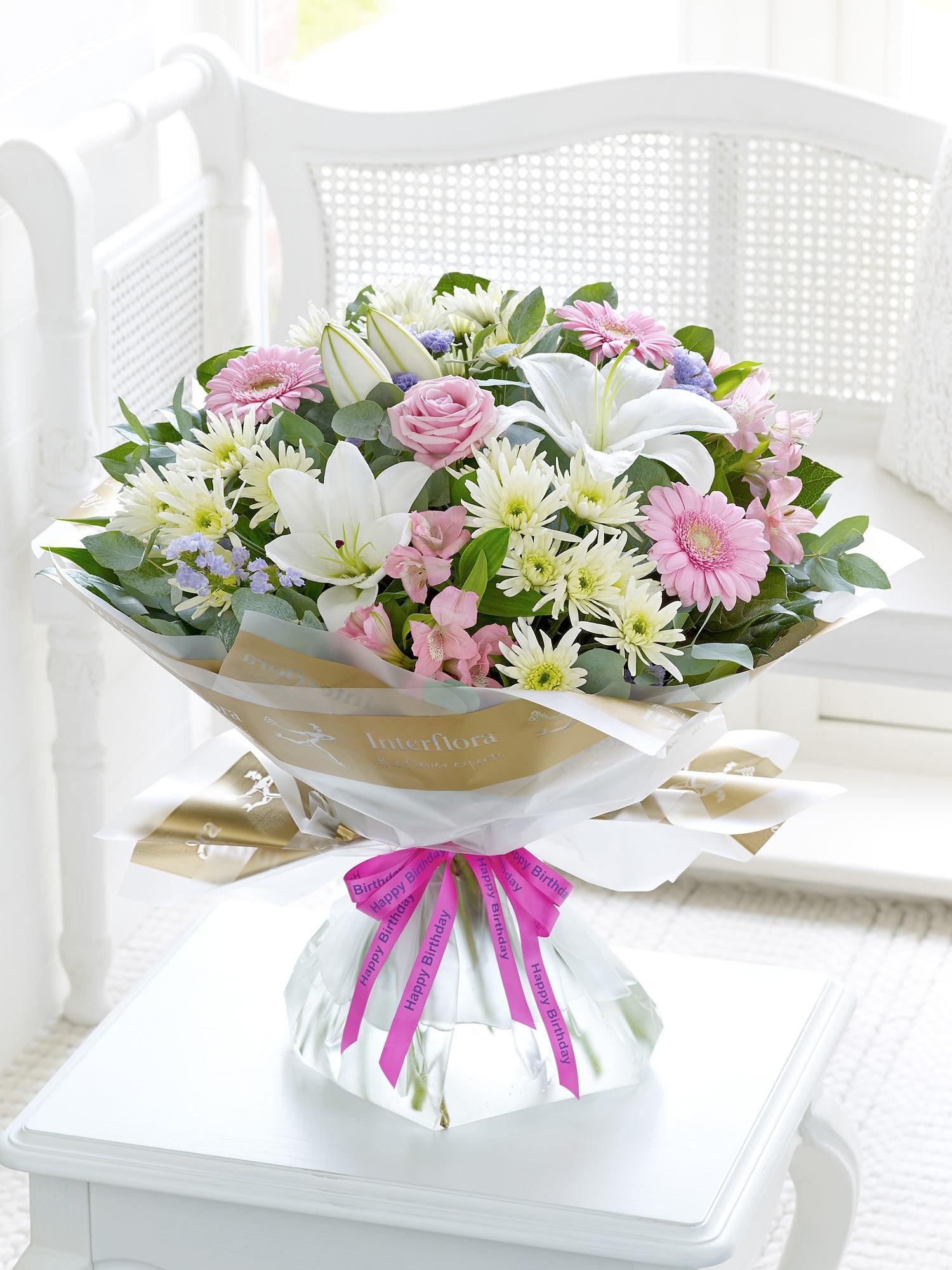 Hình ảnh hoa sinh nhật độc đáo (2)