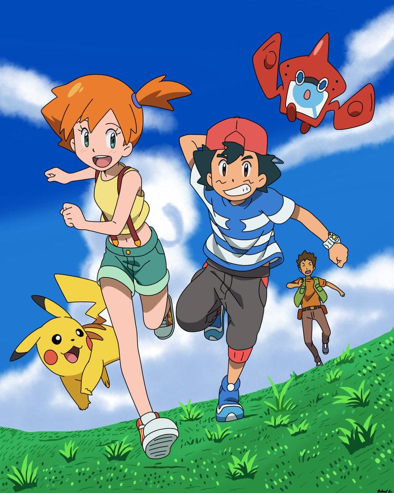 Hình ảnh pokemon mới nhất