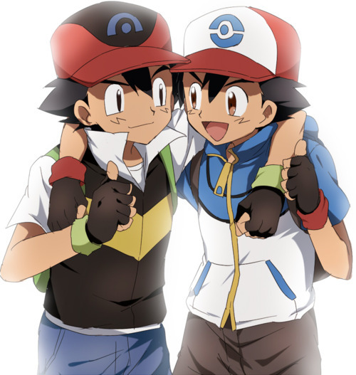 Hình ảnh pokemon satoshi đẹp nhất