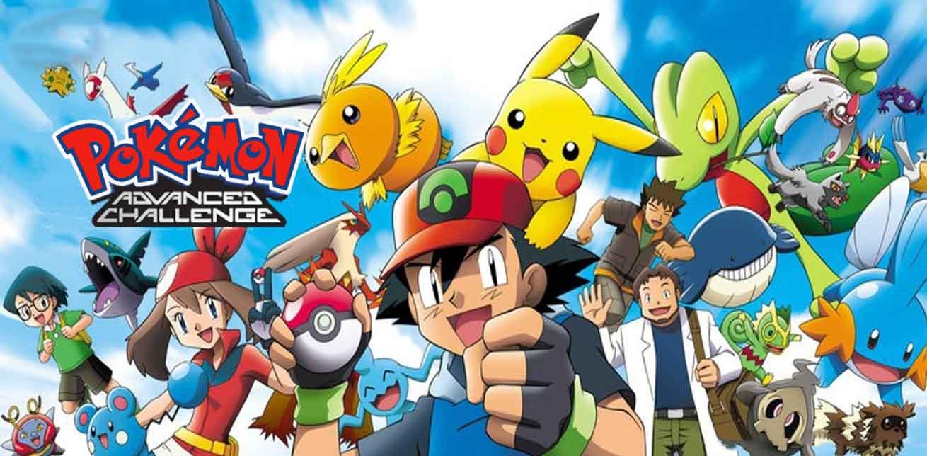 Hình ảnh satoshi pokemon dễ thương nhất