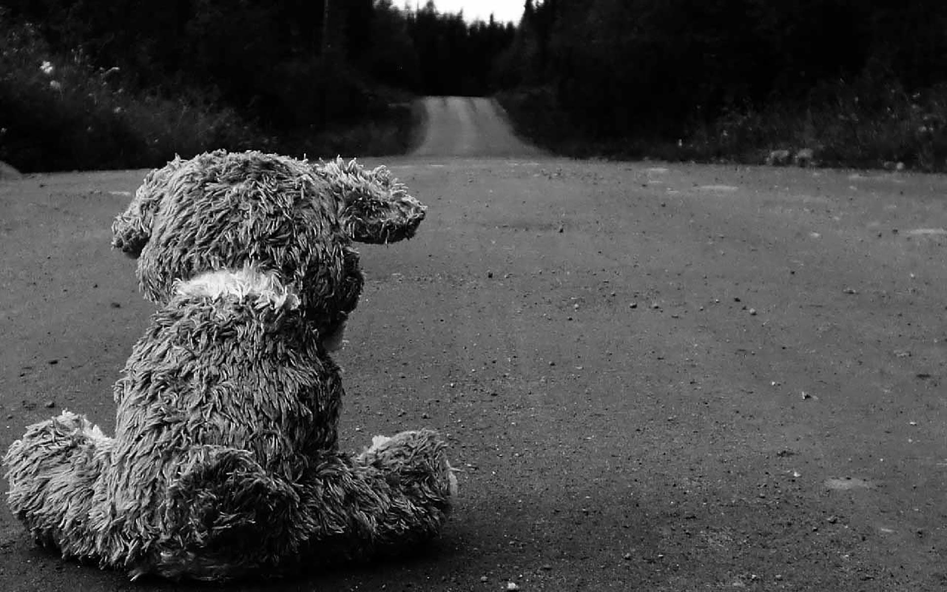 Hình nền buồn cô đơn