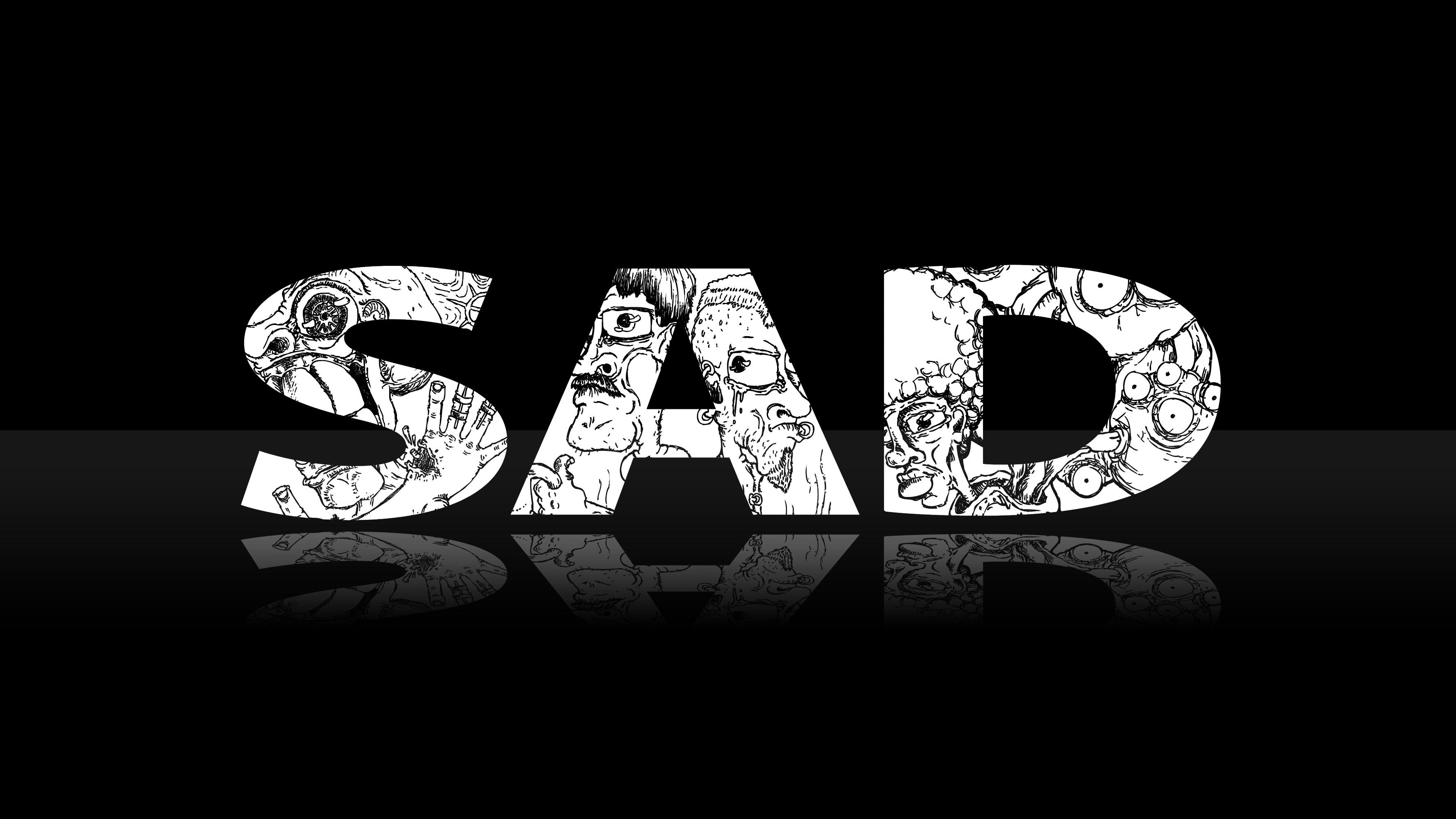 Hình nền chữ về tình yêu buồn