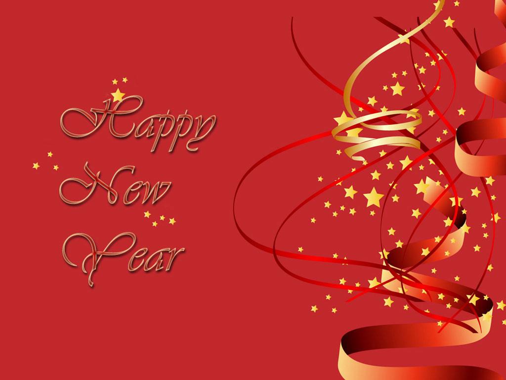 Hình nền chúc mừng năm mới đẹp