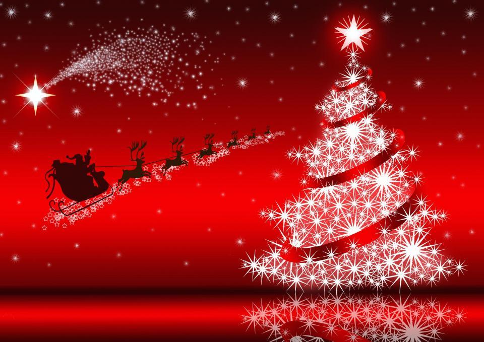 Noel tree image