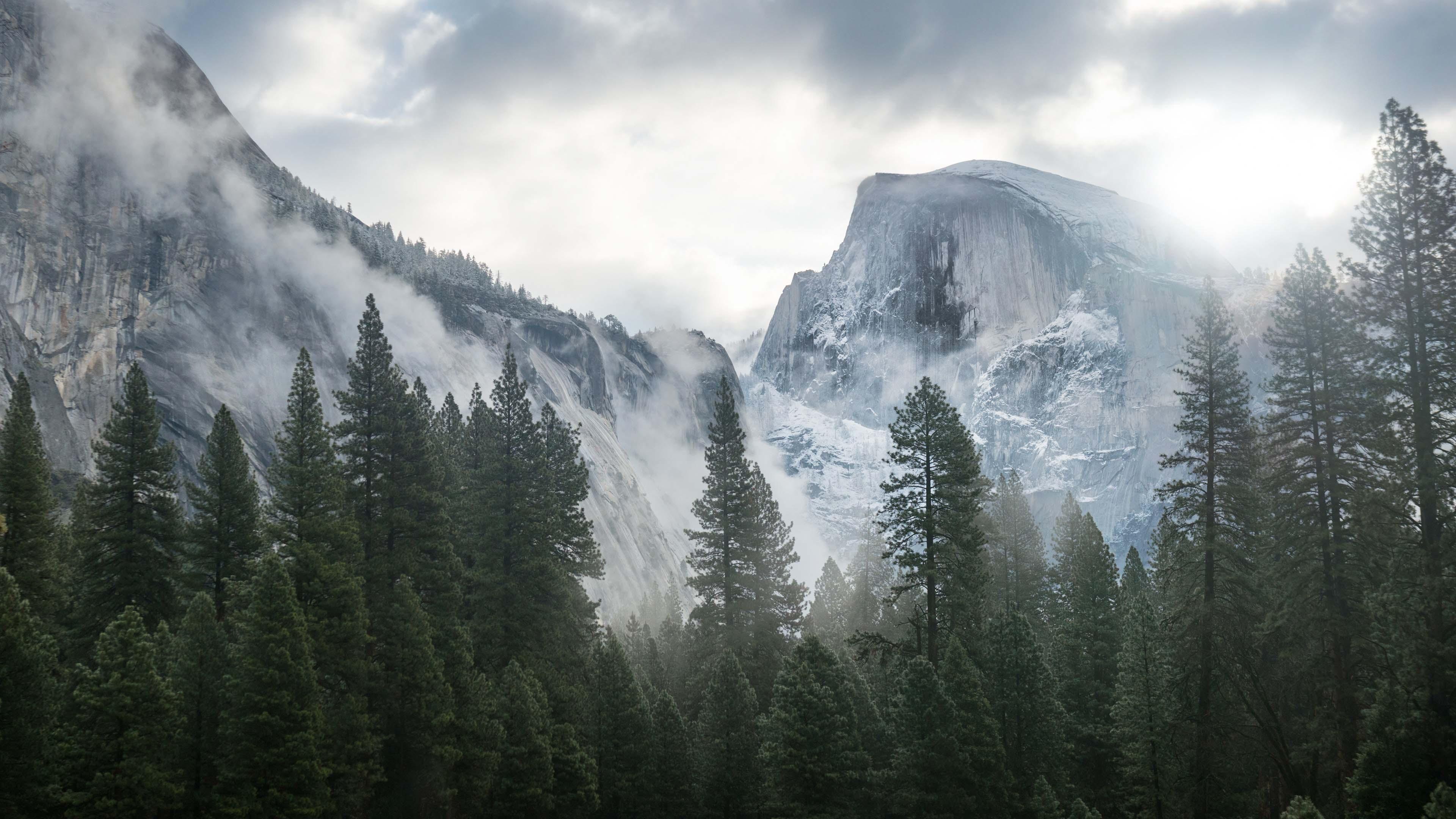 Hình nền 4K phong cảnh