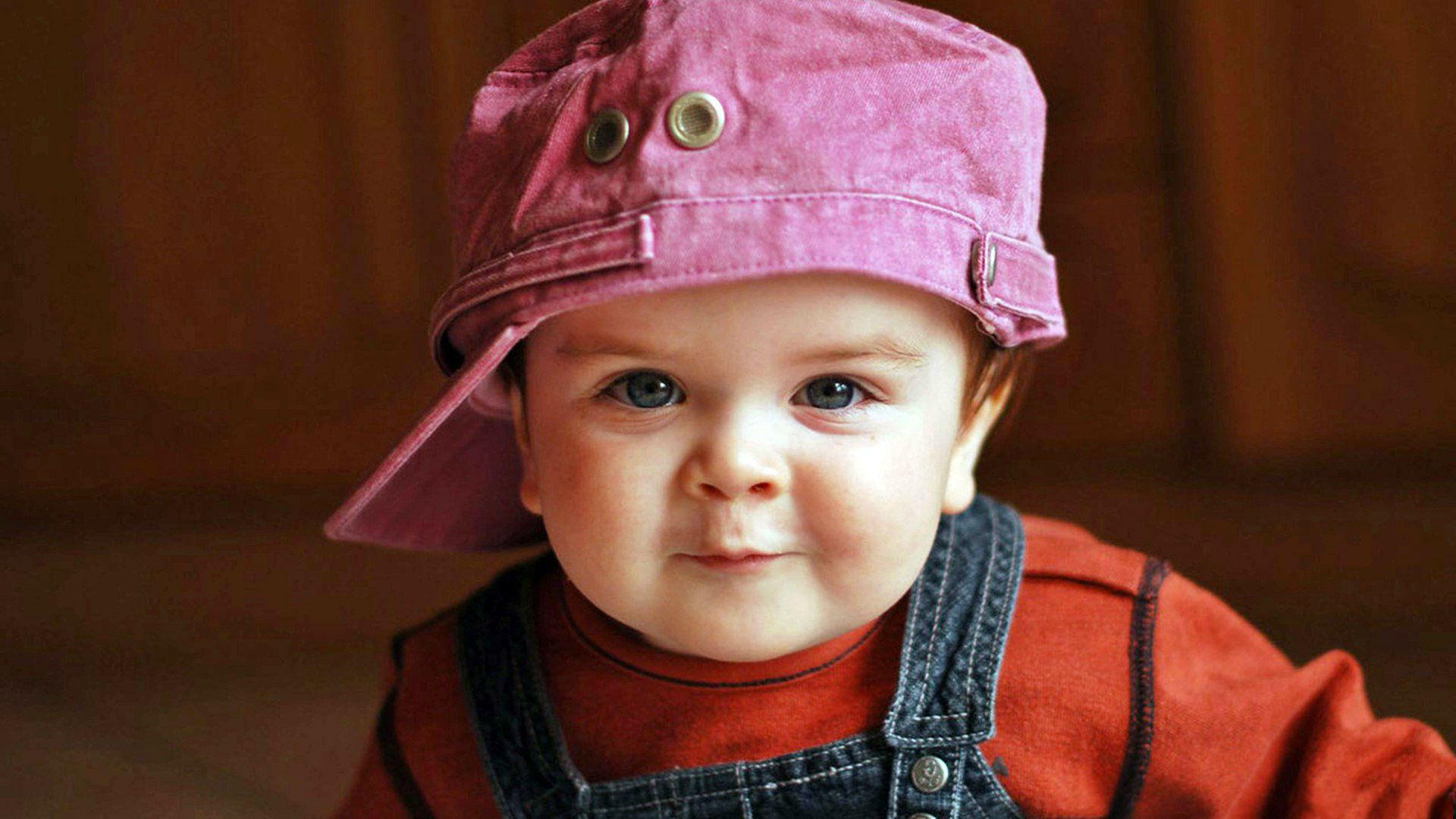 Hình ảnh bé trai cute
