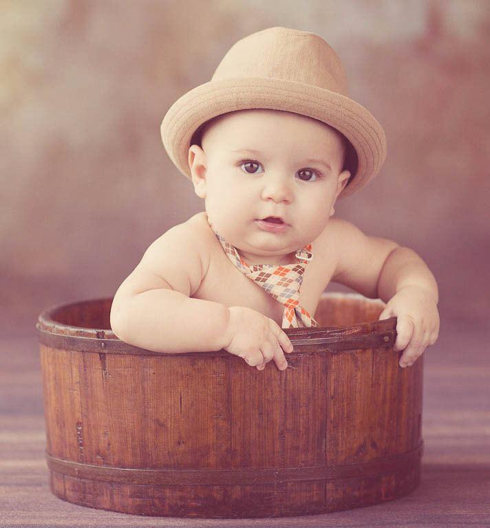 Hình ảnh đẹp em bé dễ thương