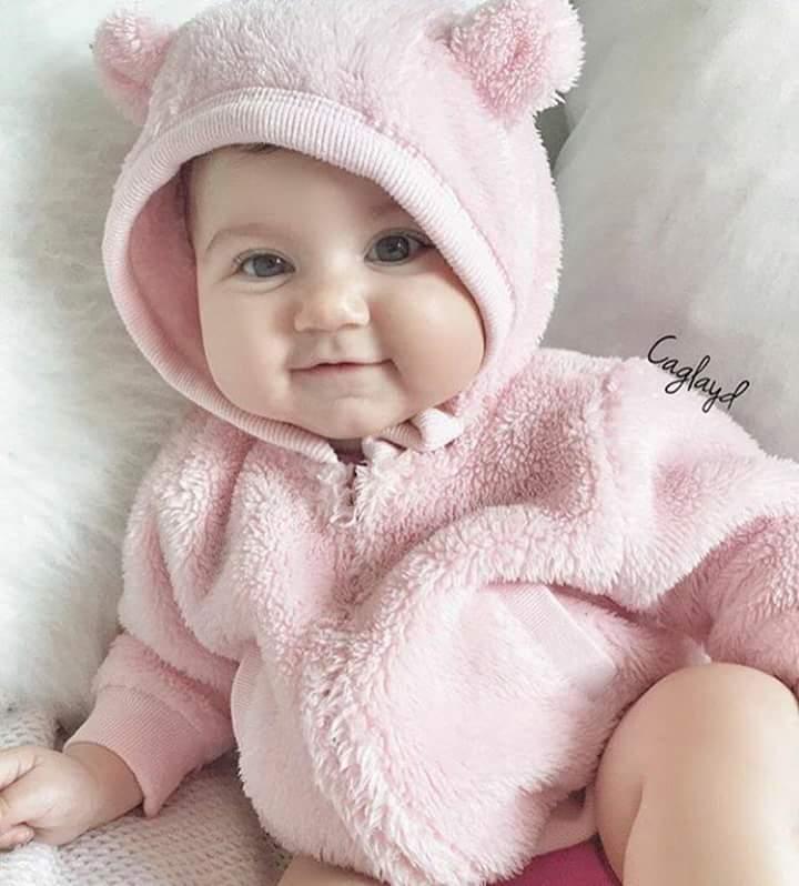 Hình ảnh em bé cực đẹp