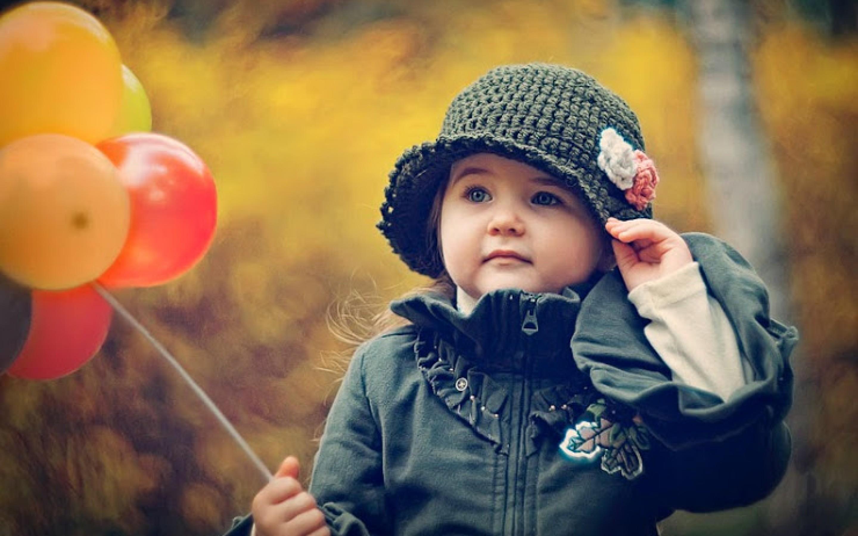Hình ảnh em bé đáng yêu (2)