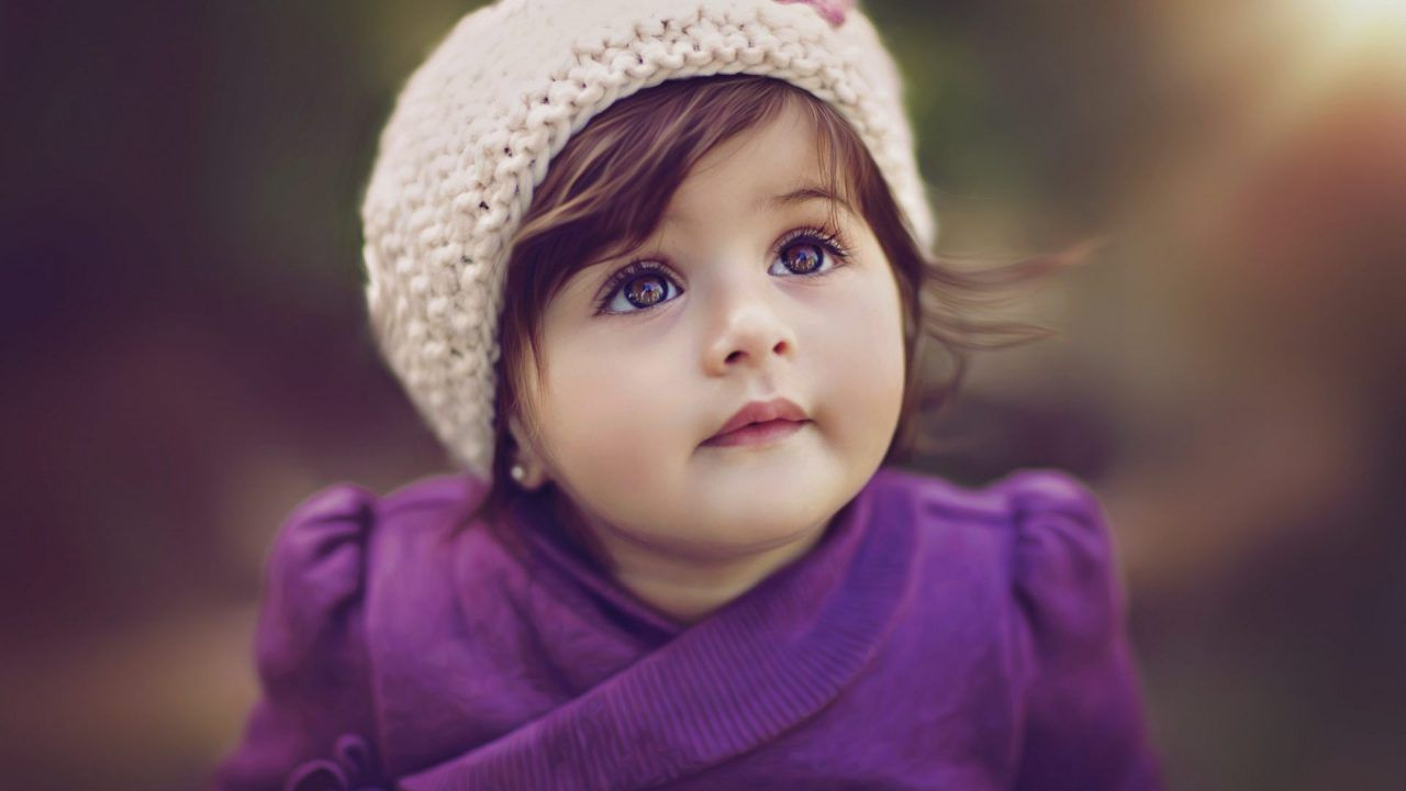 Hình ảnh em bé đáng yêu nhất