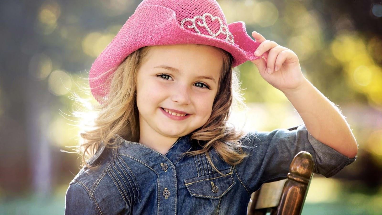 Hình ảnh em bé dễ thương cute