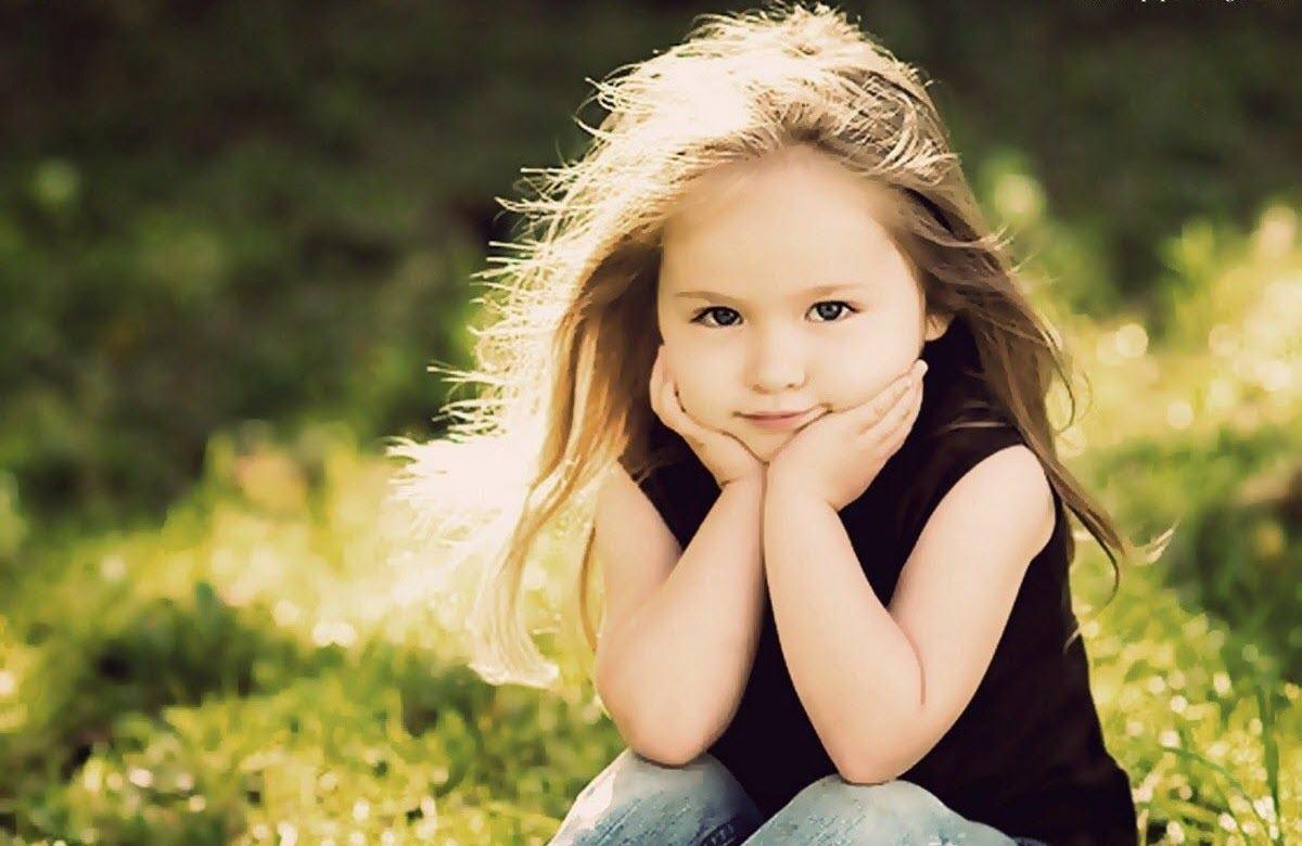 Hình ảnh em bé dễ thương đáng yêu nhất