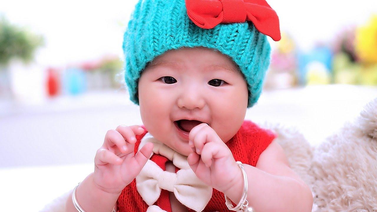 Hình ảnh em bé dễ thương nhất (2)
