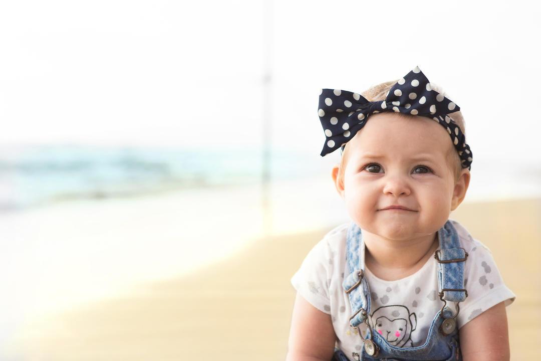 Hình ảnh em bé siêu đáng yêu