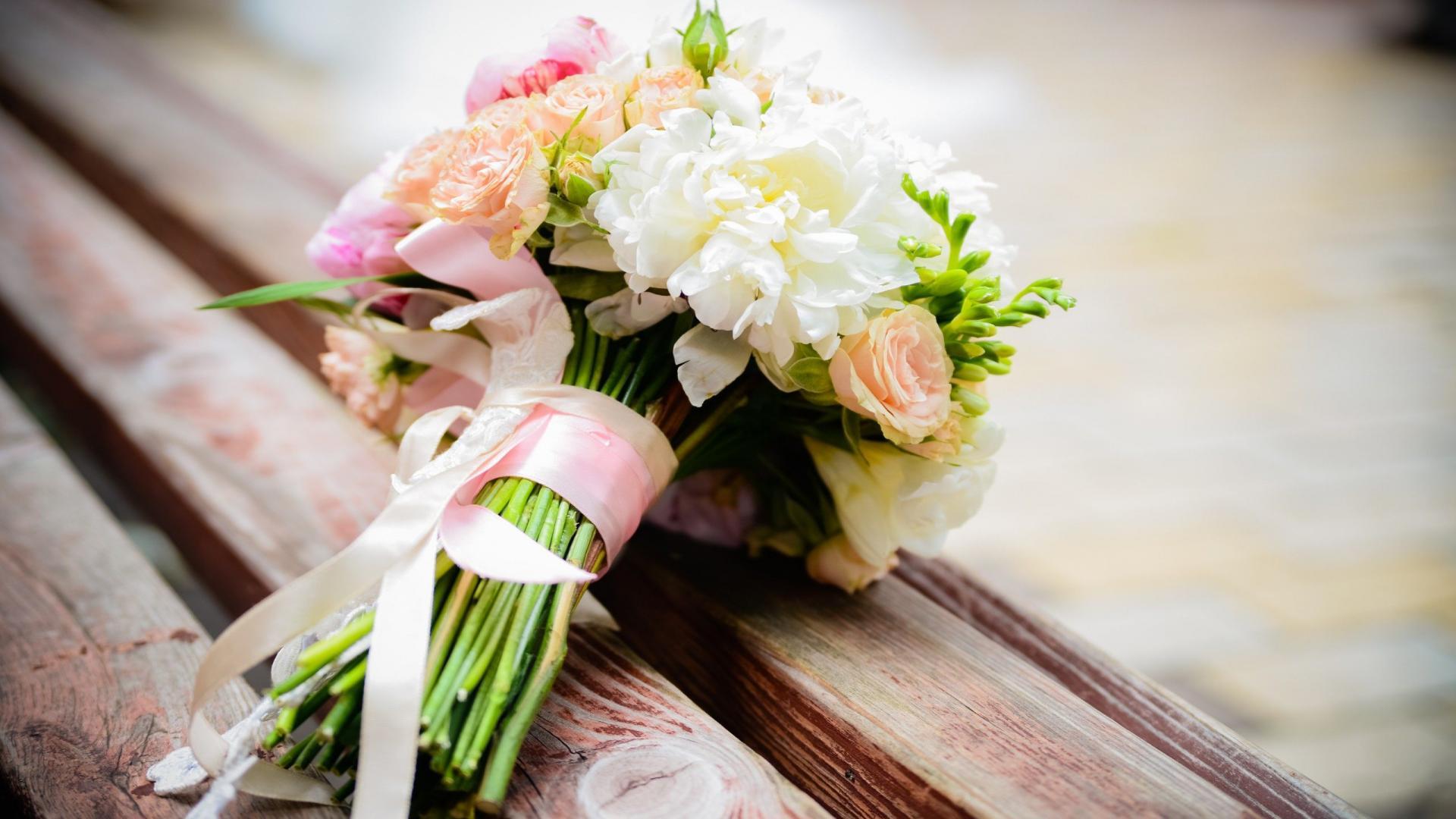 Hình nền bó hoa đẹp