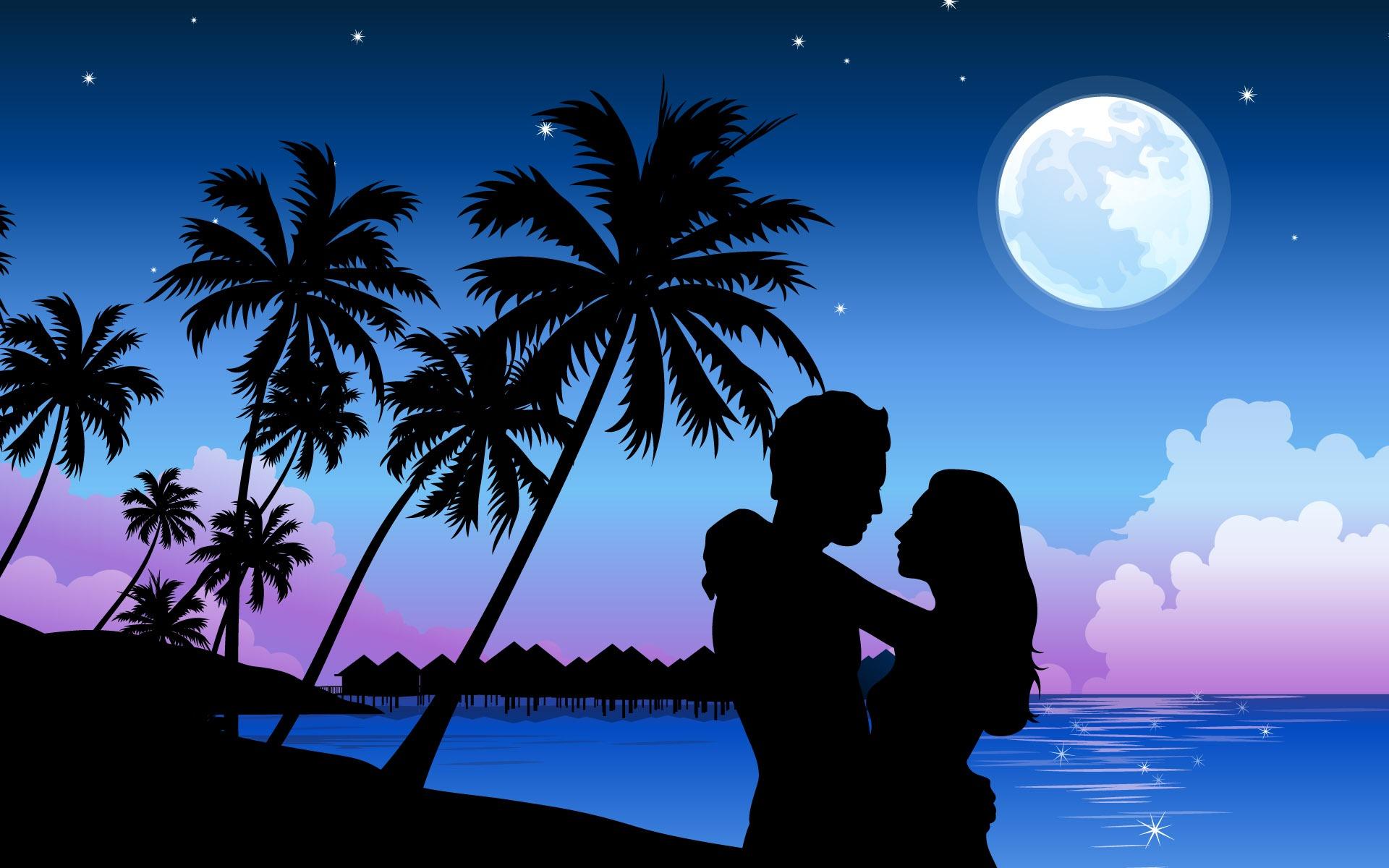 Hình nền tình yêu lãng mạn nhất