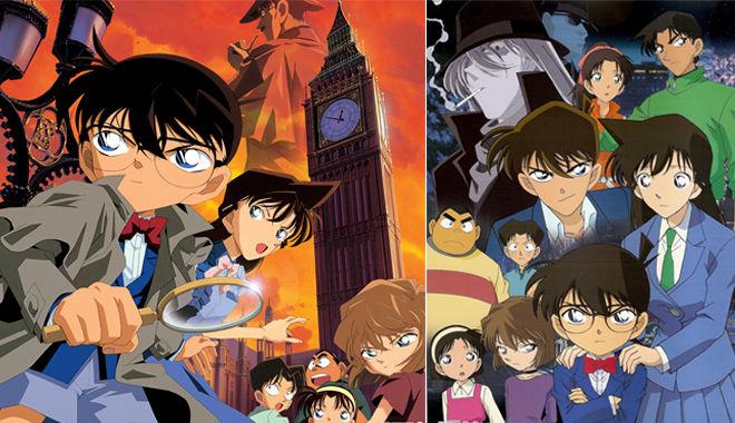 Hình ảnh Conan đẹp (2)