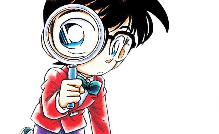 Hình ảnh Conan