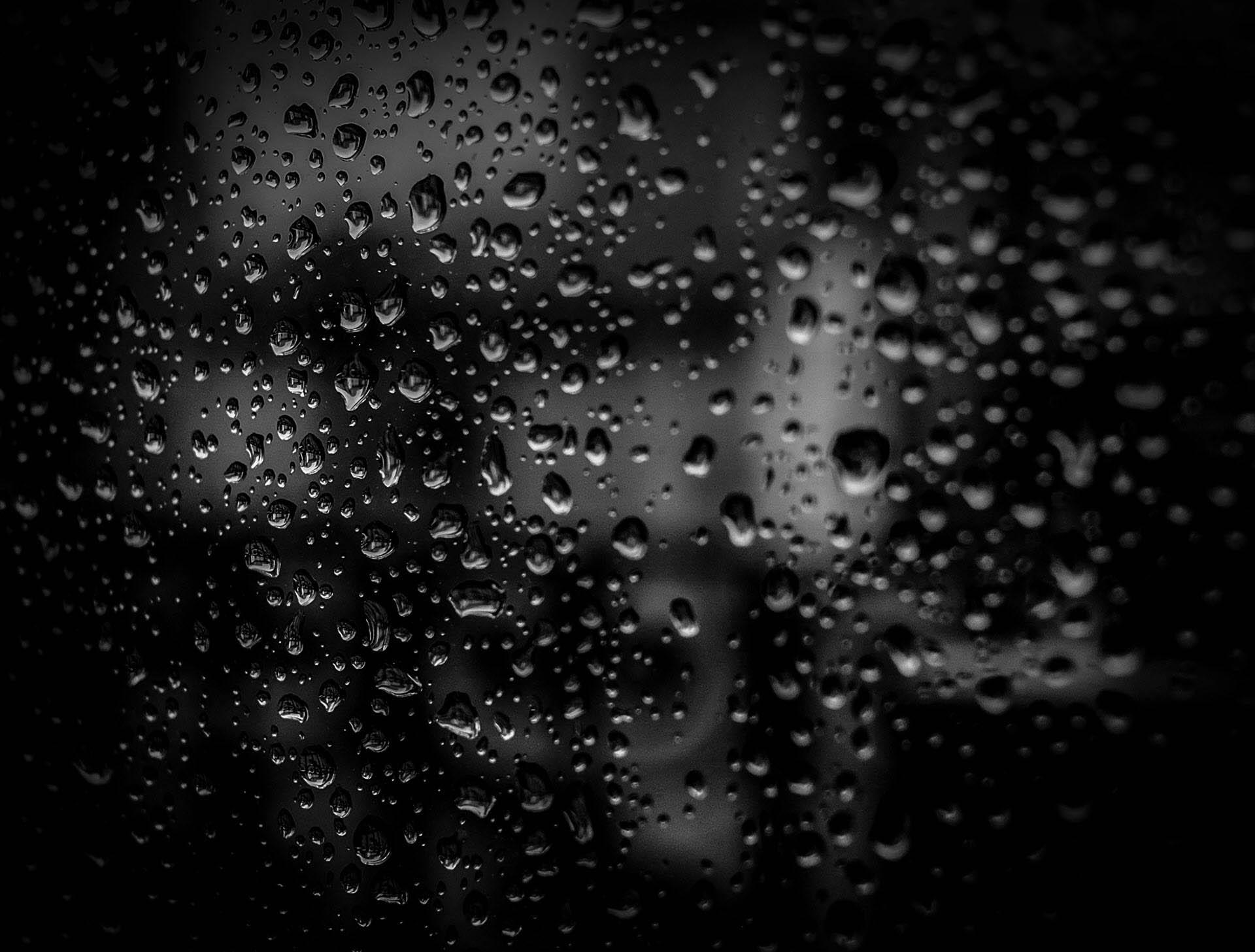 Hình nền đen buồn