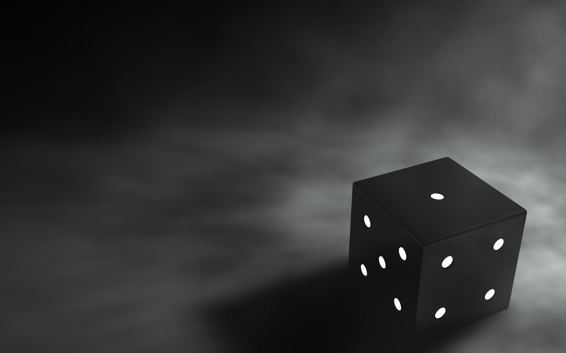 Hình nền đen độc đáo