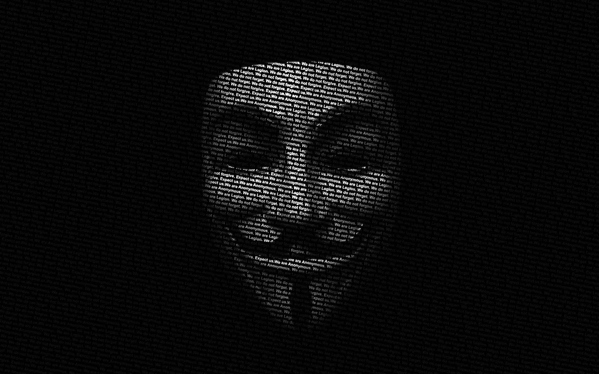 Hình nền đen hacker đẹp nhất