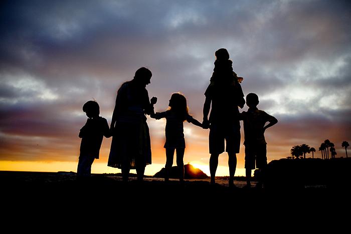 Ảnh đẹp ý nghĩa về gia đình