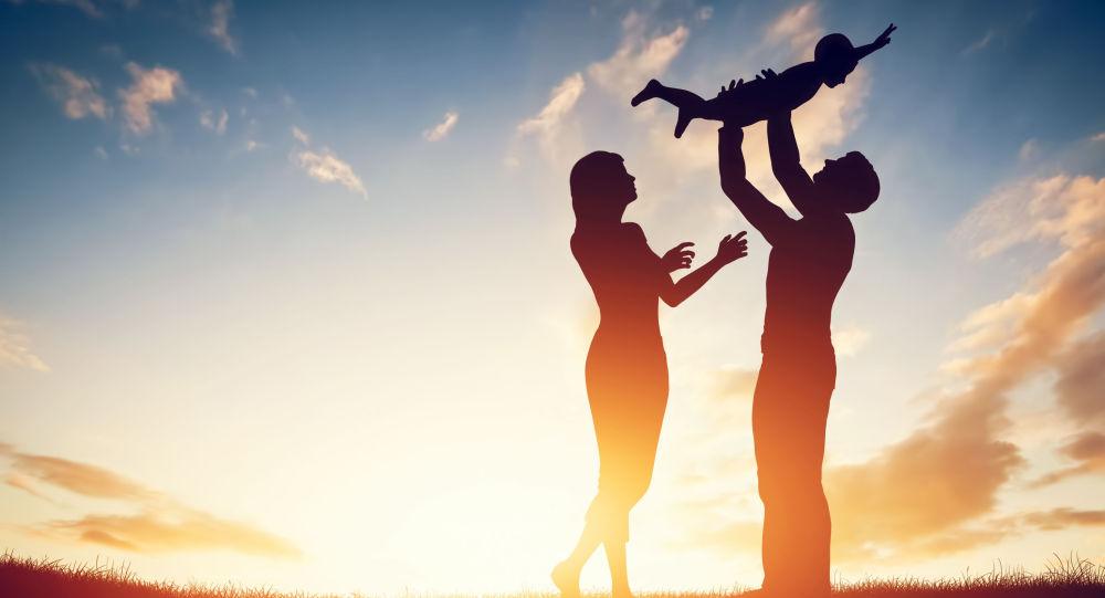 Hình ảnh gia đình ý nghĩa