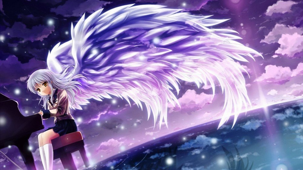 Hình ảnh anime ngầu nhất