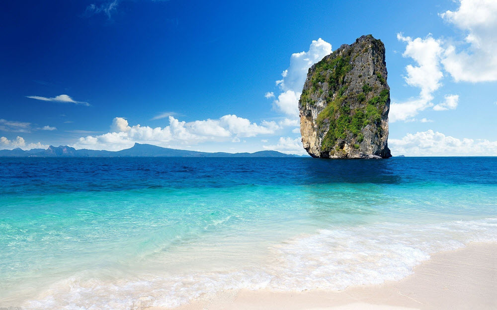 Ảnh biển đảo đẹp nhất