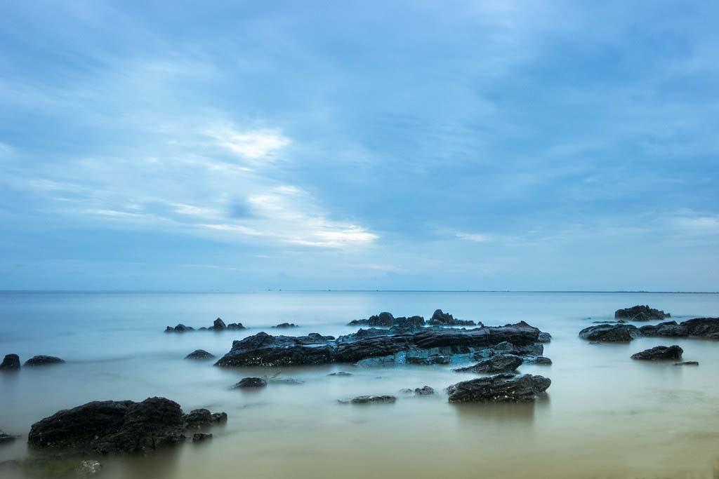 Ảnh biển đẹp mộng mơ