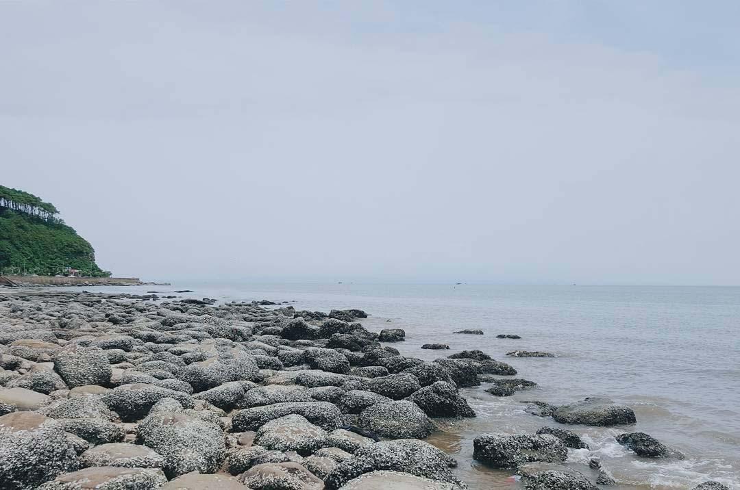 Ảnh đẹp về bờ biển