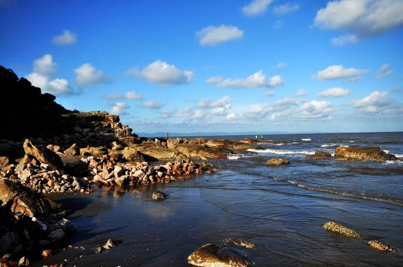 Hình ảnh bãi biển đẹp nhất