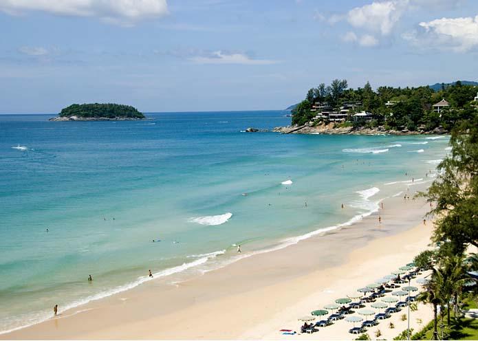 Hình ảnh bãi biển đẹp