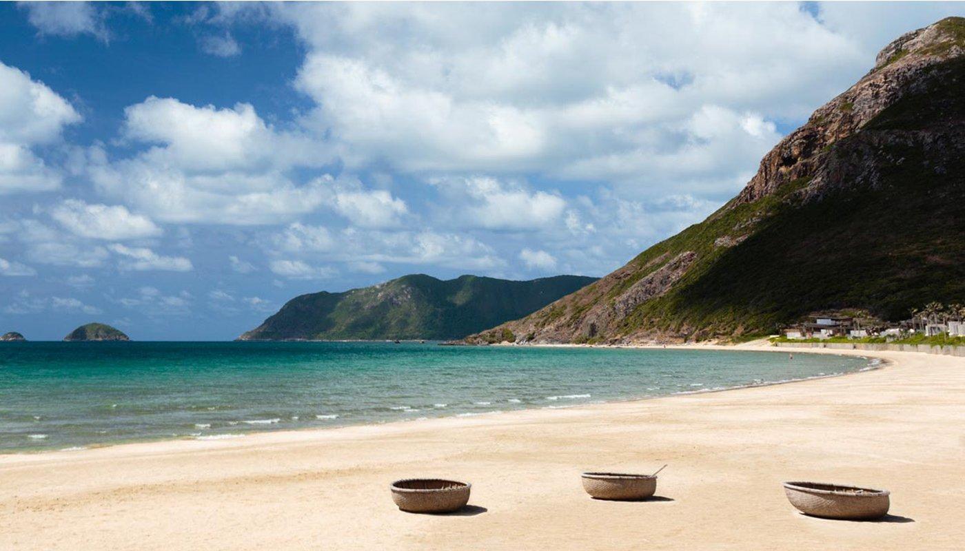 Hình ảnh biển Côn Đảo đẹp