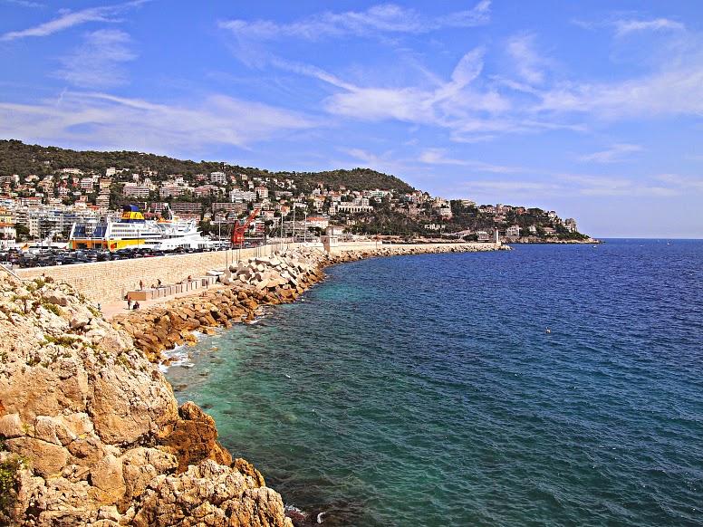 Hình ảnh thành phố biển đẹp