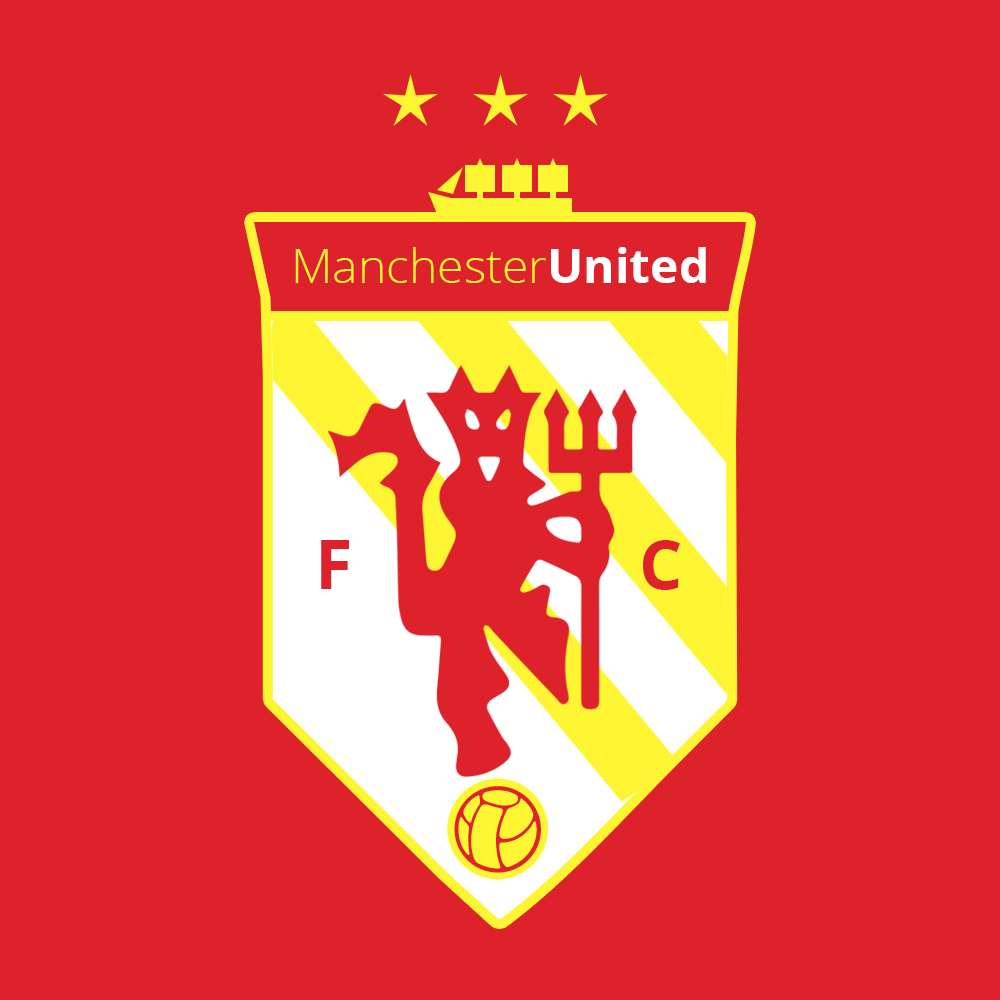 Ảnh đẹp logo của MU