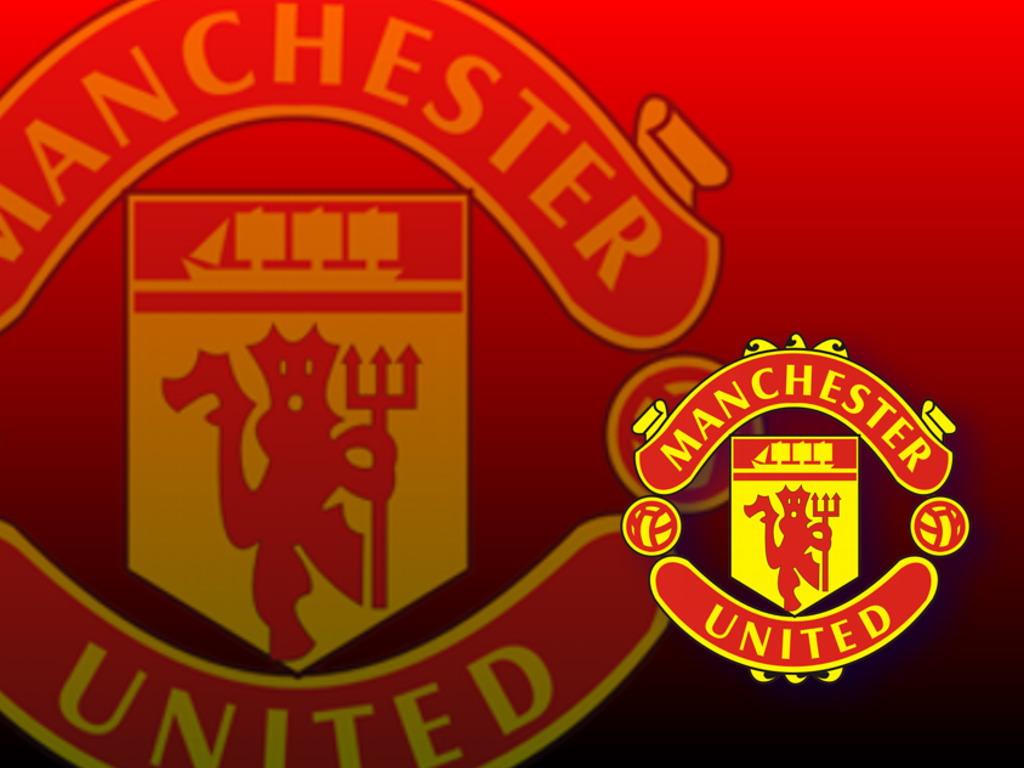 Ảnh đẹp nhất logo của Manchester United