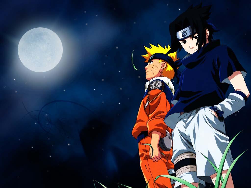 Ảnh đẹp nhất về sasuke naruto