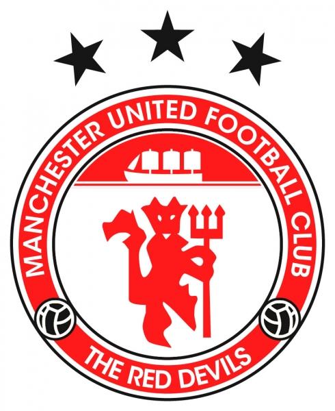 Ảnh đẹp về logo của MU